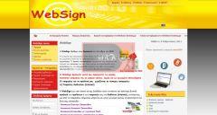 Ιστοσελίδα Flash